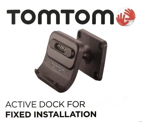 TomTom Fixed Installation XXDock  f. TomTom GO 520/5200/620/6200