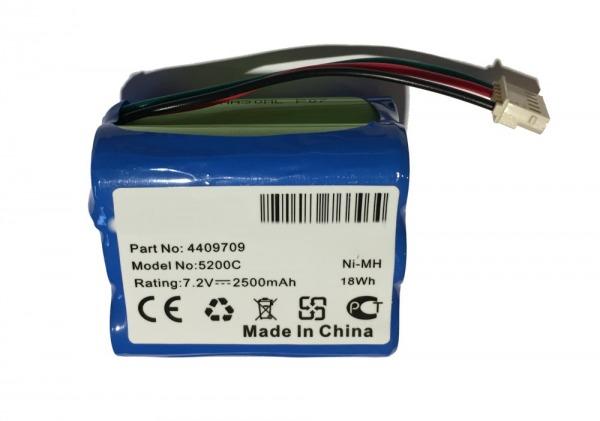 Batteri 2500mAh f. iRobot Braava 380