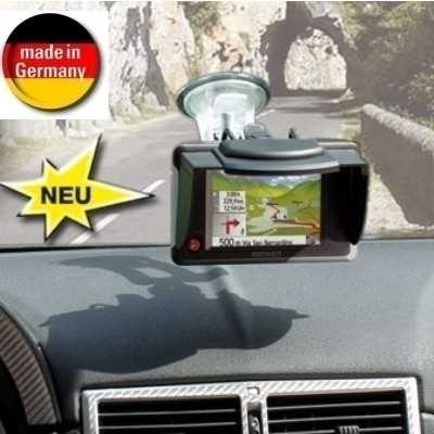 Sunroof - Universal glare protection f. Garmin Camper 770 LMT-D