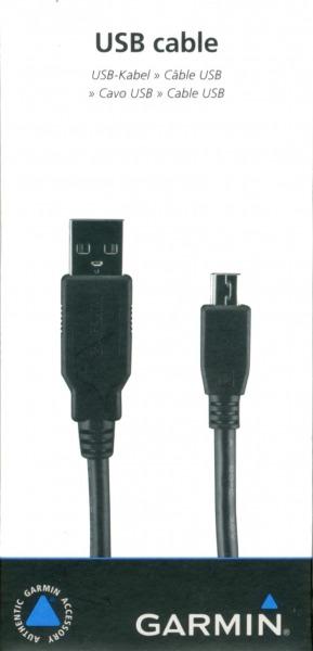 Garmin Mini USB Kabel f. Garmin eTrex Touch 25