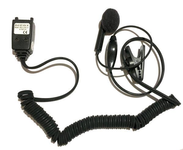 Headset för Nokia 5130