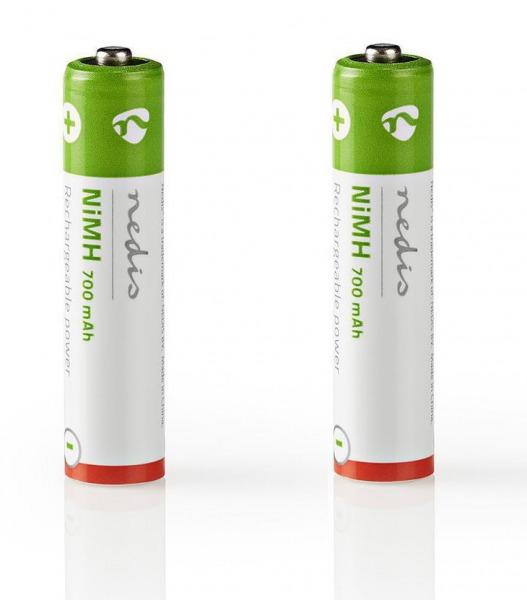 2x batteri f. Gigaset C430