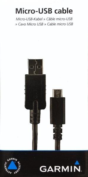 Garmin USB Datakabel f. Garmin VIRB 360