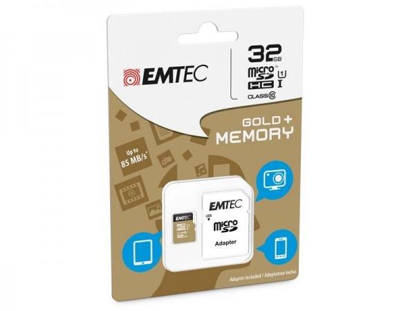 32GB minneskort f. TomTom GO 500