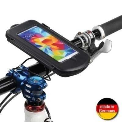 Mobilhållare utomhus Cykel f.Samsung Galaxy S8